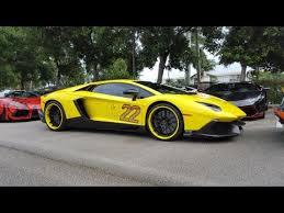 Best Supercars Lamborghini Pagani Bugatti Ferrari More