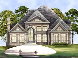 small stucco house plans luxury european house plans small french cottage modern style designs