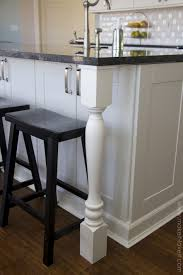 Kitchen Islands With Granite Top Kitchen Island Granite A Light Canvas Is Created For This Kitchen