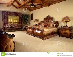 Of Master Bedroom Suites Master Bedroom Unique Bed Royalty Free Stock Images Image 22974499