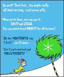 Volunteer Quotes Best Thank You Volunteers National Volunteer Week 48 North York