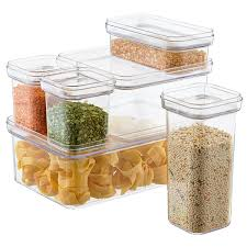 Modular Canisters ...