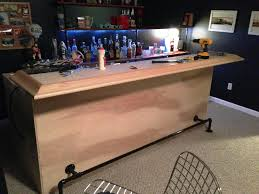 diy bar. Diy Home Bar Plans Free