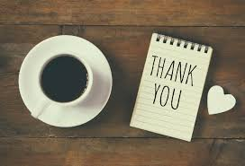 Write The Perfect Thank You Note For Your Boss – Quill.com Blog
