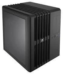 carbide series® air 540 high airflow atx cube case