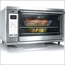 oster countertop convection oven slice extra large
