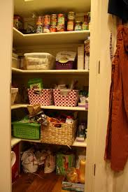 Pantry For Small Kitchen Organize Small Kitchen Pantry Home Design Ideas