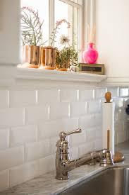 Best 25 White Subway Tile Backsplash Ideas On Pinterest Kitchen Cabinets  D485d369cabffdabcb53088813b36836 Nook Wi