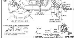 marathon electric motor wiring schematic elegant marathon motors marathon electric motor wire diagram at Marathon Motor Wiring Diagram