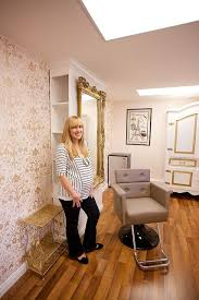 image result for salon storage ideas salon styling stations