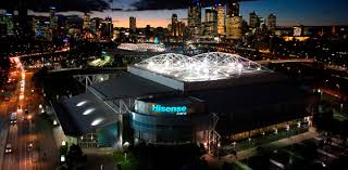 australian open roof hisense arena multi purpose venue austadiums