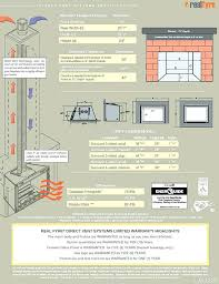 how much does it cost to install a gas fireplace cost install gas fireplace r h real