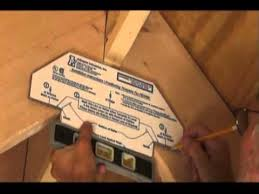arlington how to install fan and lighting fixture box centered in cathedral ceilings fbx 900 you
