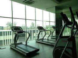 the fitness center and or fitness facilities at inium highfloor 8kmciq 15kmlegoland