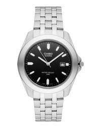 Купить мужские <b>часы Casio</b> в интернет-магазине Lookbuck ...
