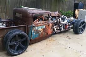 video a custom 2jz powered 1931 ford model a rat rod