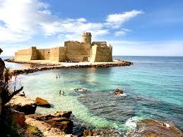 Crotone 'città della vela': Calabria da (a)mare anche d'inverno