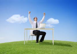 creating office work play. creating a good office environment u2013 professional wellbeing tips happy work play