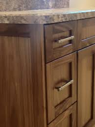 to enlarge image kitchen cabinets natural walnut moose jaw11