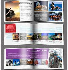 katalog design templates professional catalogue booklet design templates entheos