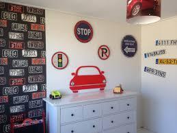 Kinderkamer Auto Roomzzz Kinderkamer Styliste