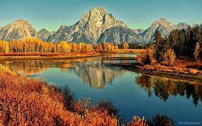 Fall Mountain Desktop Wallpapers - Top ...