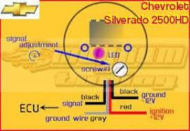 chevrolet silverado 2500hd o2 sensor eliminator magnum ez cel fix oxygen sensor wiring diagram ford at 2000 Silverado 02 Sensor Wiring Diagram