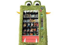 Monster Vending Machines New Re MHFU Vending Machine Game Thread Page 48 Monster Hunter