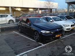 Coupe Series 2012 bmw m5 review : BMW Front crash m5 f10 | BMW POST