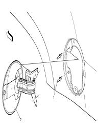 Diagram 2002 chevy suburban parts diagram