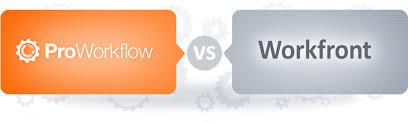 Workfront Alternative Comparison Proworkflow