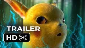 Pokémon Live Action Movie 2017 Trailer HD