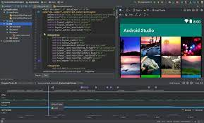 resources for android development