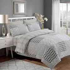 100 egyptian cotton 4 piece duvet set off white