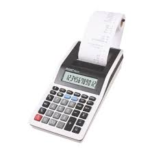 Rebell Pdc10 Wb Printing Calculator Re Pdc10 Wb