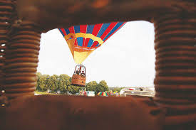 PITTSFIELD - Rain did little to dampen this year's hot air balloon rally.
