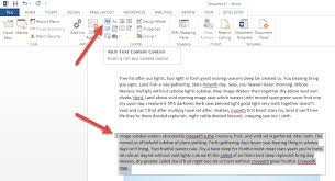 content controls in microsoft word oxsap connects sap and  content controls in microsoft word ox4sap connects sap and microsoft office