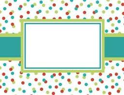 Notecard Templates Printables Diy Note Cards