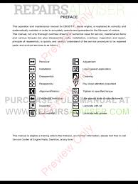 daewoo diesel engine db58 t ti operation and maintenance manual pdf