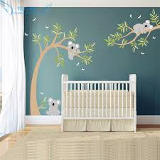 Small Picture Koala Wall Decal Small Home Decor Inspiration Good Lovely Home