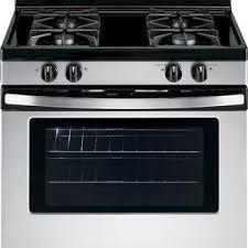 kenmore 02273433. kenmore 5.0 cu. ft. gas range - stainless steel 74033 02273433