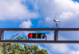 Texas Is Poised To Ban Red Light Cameras