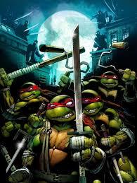 k ultra hd age mutant ninja turtles wallpapers hd desktop