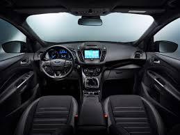 2016 Ford Kuga Interior - United Cars - United Cars