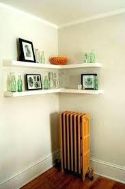 bedroom corner shelves floating best ideas on shelf ikea wall floa