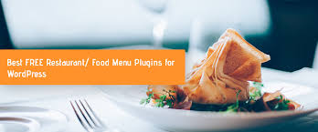 Fine Dining Menu Template Free 5 Excellent Free Restaurant Menu