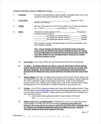 house rental agreement sample house lease agreement 16 free download documents in pdf