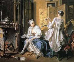 historical belles and beaus women at their toilet in the th  women at their toilet in the 18th century and an excerpt from the reluctant marquess on kindle today