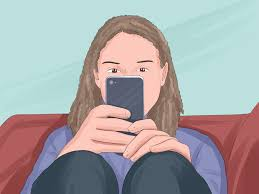 How to Tell Your Mom About Your Period 11 Steps with Pictures