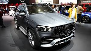 The new mercedes amg gle 53 the suv trendsetter now with even more power and precision always staying nicely in line. Mercedes Benz Gle 53 Electrifies Geneva With 429 Hp